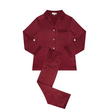 Laila Silk Pyjamas