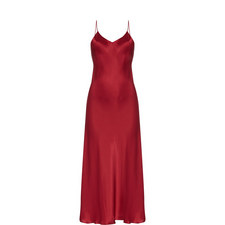 Dorine Long Night Dress