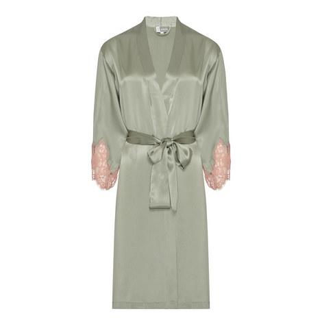 Lorna Silk Robe, ${color}