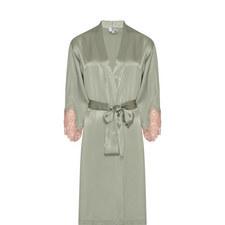 Lorna Silk Robe