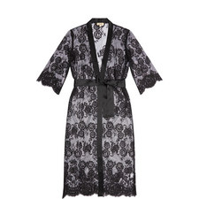 Jamaica Long Night Gown