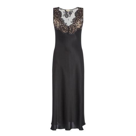 Nassau Long Night Dress, ${color}