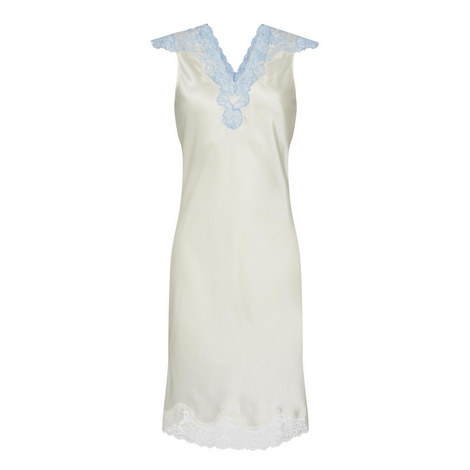 Lidia Silk Night Dress, ${color}