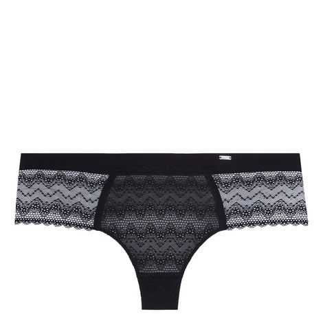 Mademoiselle Shorty Briefs, ${color}