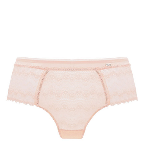 Mademoiselle Shorty, ${color}