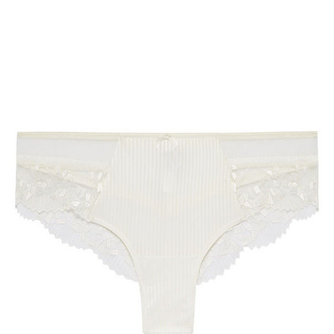 Pont Neuf Shorty Briefs, ${color}
