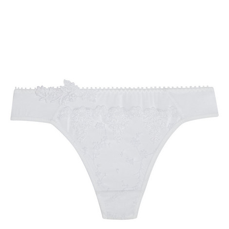 White Nights Thong, ${color}