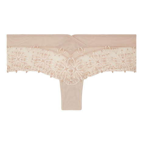 Champs Elysées Shorty Briefs , ${color}