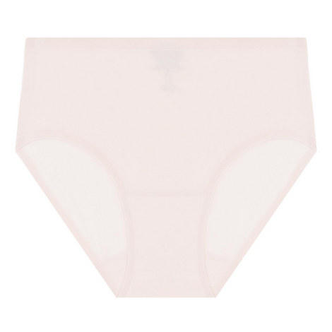 Soft Stretch Shorty Briefs, ${color}