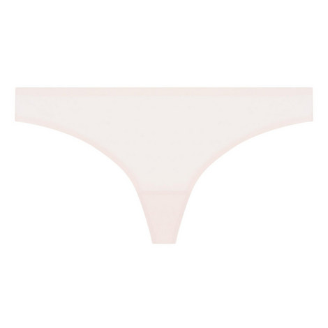 Soft Stretch Thong, ${color}