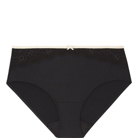 Contouring Sensation Midi Brief, ${color}