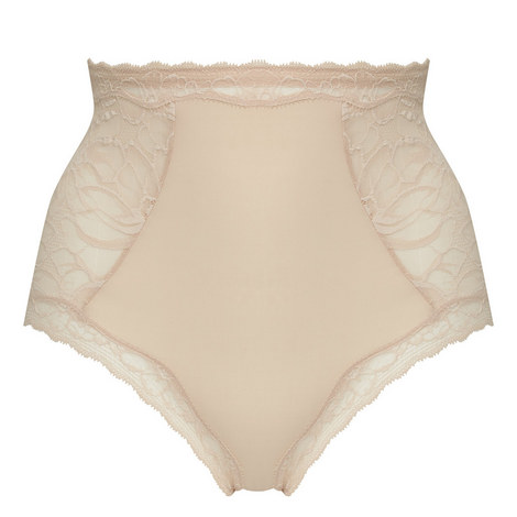 Magic Boost High-Waisted Briefs, ${color}