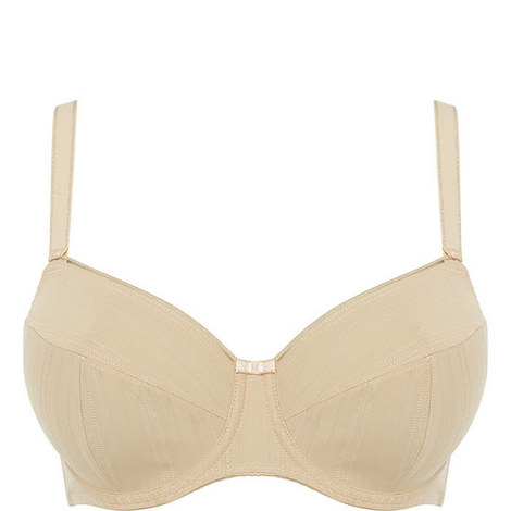 Serene Full Cup Bra, ${color}