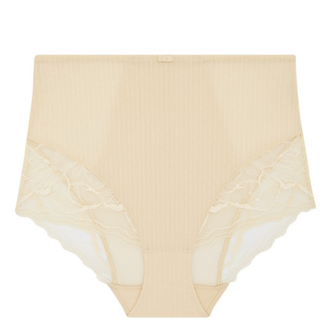 Zoe High-Waisted Briefs, ${color}
