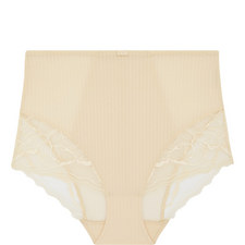Zoe High-Waisted Briefs