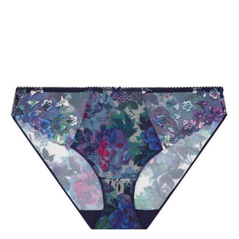 Amelie Floral Briefs, ${color}