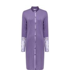 Romance Lace Pyjama Shirt