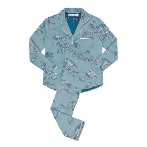 Bocas Print Pyjama Set, ${color}