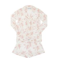 Deia Short Pyjama Set