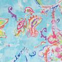 Floral Print Cotton Pyjama Set, ${color}