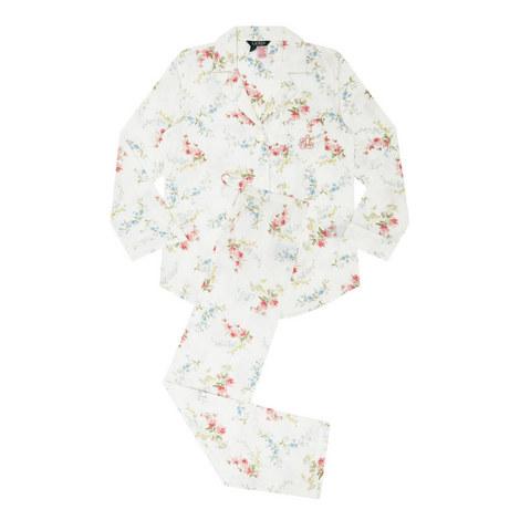 Floral Pyjama Set, ${color}