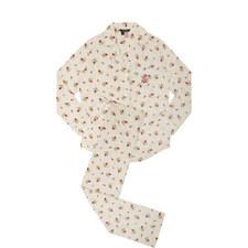 Rosebud Print Pyjamas