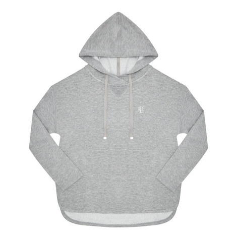 Hooded Jersey Sweatshirt, ${color}