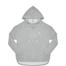 Hooded Jersey Sweatshirt