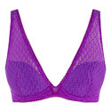 A Roman Crush Bra , ${color}