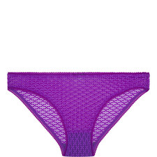 A Roman Crush Bikini Briefs