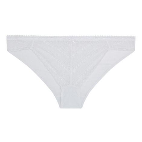 Mada Rhythm Bikini Briefs, ${color}
