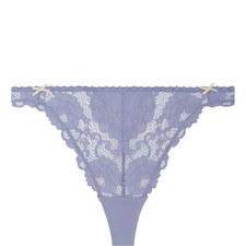 Made In Eden Thong