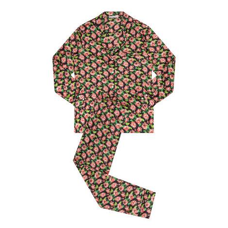 Poppy Snoozing Pyjama Set, ${color}