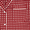Poppy Snoozing Polka Dot Pyjamas, ${color}