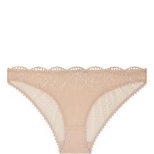 Rachel Shopping Bikini Briefs