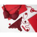 Stella McCartney Lingerie x Brown Thomas Gift Set, ${color}