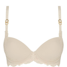 Stella Smooth Lace Bra