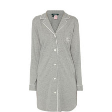 Long Sleeve Sleepshirt
