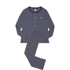 Stripe Pyjama Set