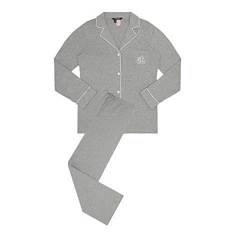 Classic Pyjama Set, ${color}