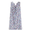 Seamless Floral Nightdress, ${color}