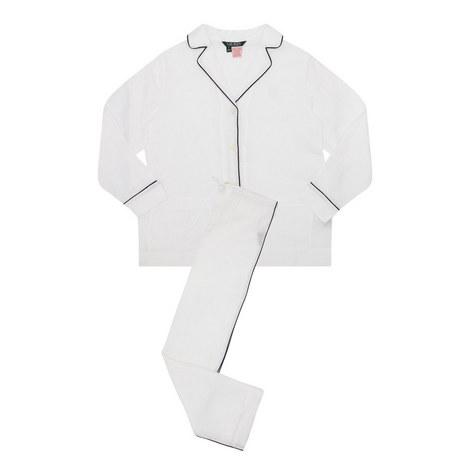 Linen Pyjama Set, ${color}