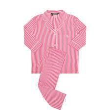Classic Striped Pyjama Set