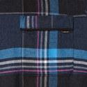 Plaid Night Shirt, ${color}