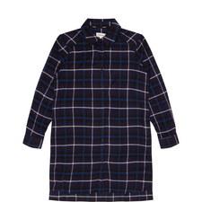 Plaid Sleepshirt
