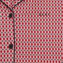 Classic Print Pyjama Set, ${color}