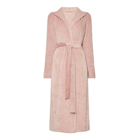 Wrap-Front Robe, ${color}