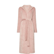 Wrap-Front Robe