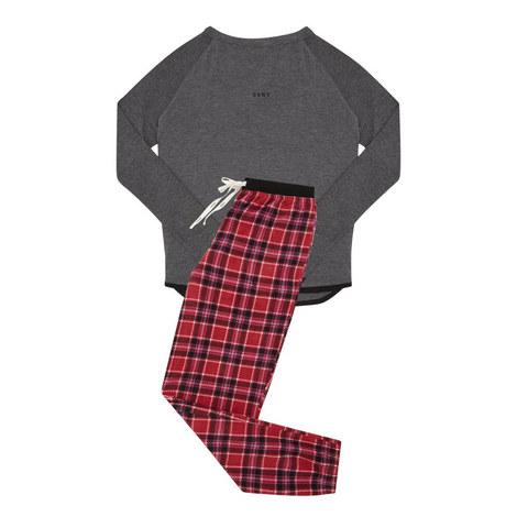 Two-Piece Pyjama Set, ${color}