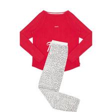 Two-Piece Pyjama Set